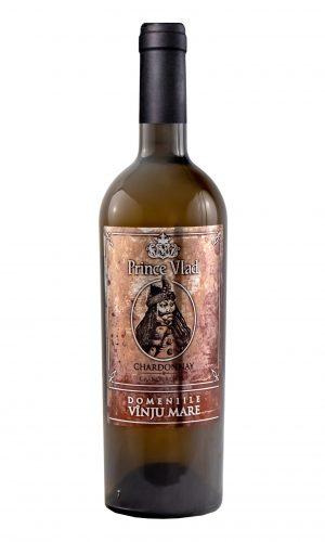 Prince Vlad - Chardonnay